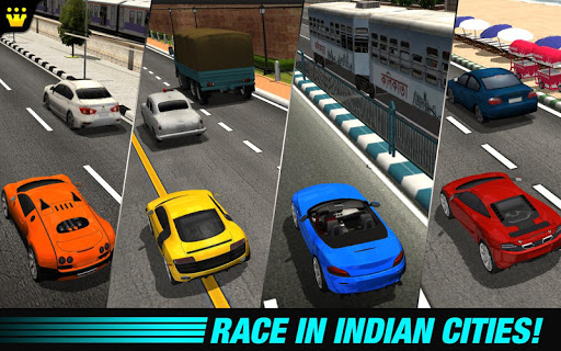 Indian Racing League