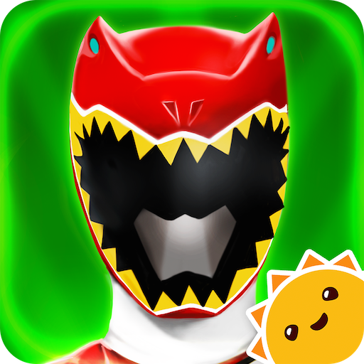 Power Rangers Dino Rumble