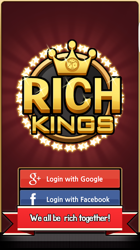 Rich Kings: Money Play