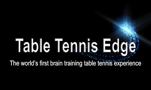 Table Tennis Edge