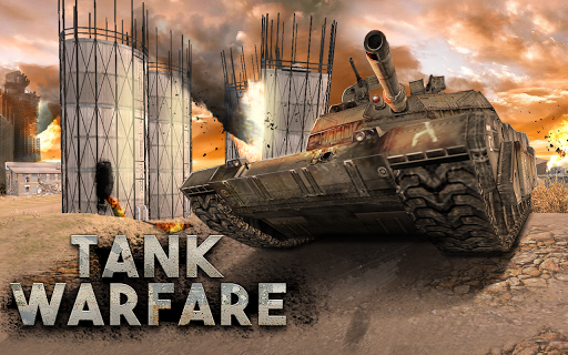 Tank Battle: Army Warfare 3D