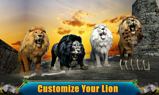 Ultimate Lion Adventure 3D