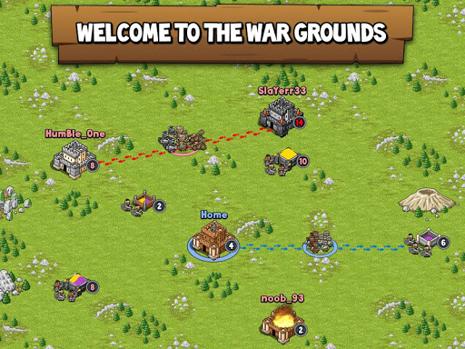War Grounds