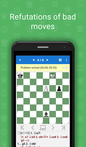 Chess Endgame: Beginners-Club