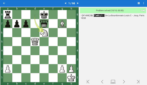 Chess: Simple Defense