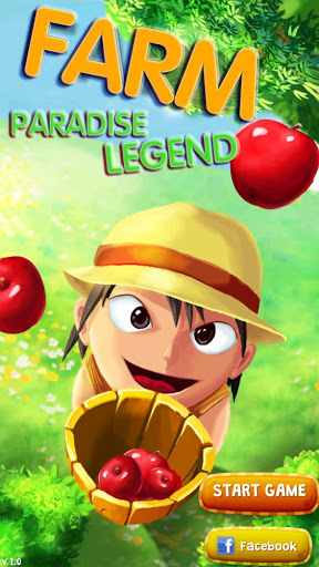 Farm Paradise Legend