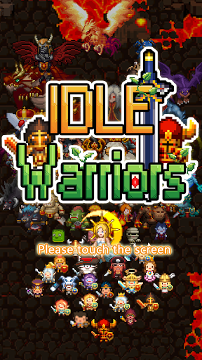 Idle Warriors