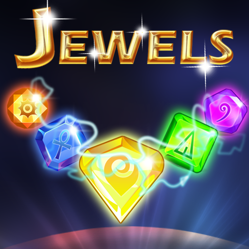 Jewel Deluxe Plus
