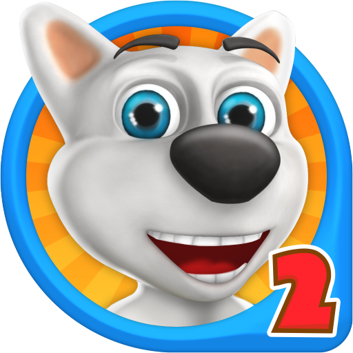 My Talking Dog 2 - Virtual Pet