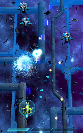 Photon Strike: Galaxy Shooter
