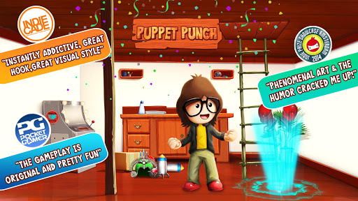 Puppet Punch