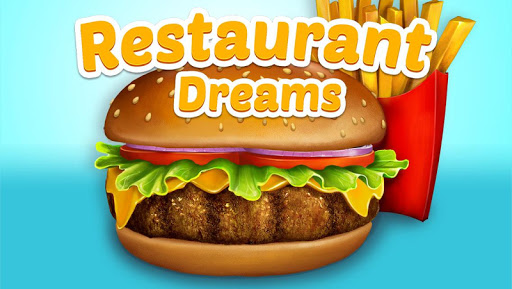 Restaurant Dreams: Chef World