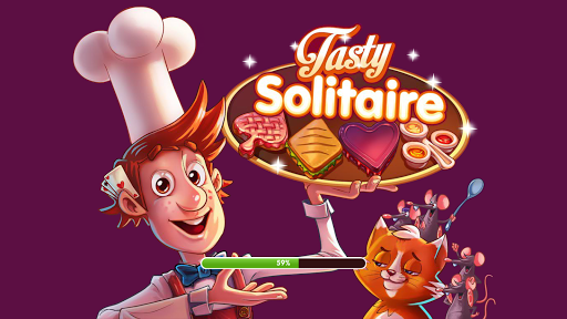 Tasty Solitaire Classic