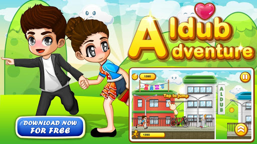 AlDub Game