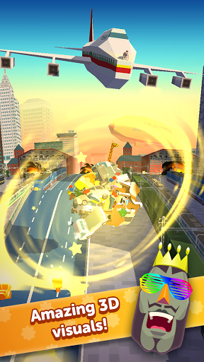 AMAZING KATAMARI DAMACY