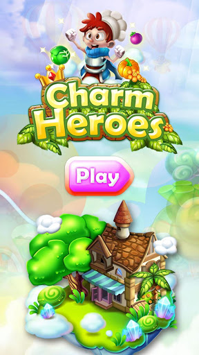 Charm Heroes - The Match King