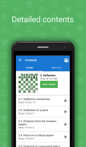 Chess Combinations Vol. 2