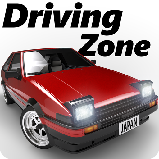 Unduh Gratis Driving Zone: Japan v3.1 (Mod Apk Money)