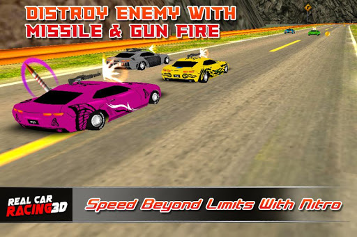 Extreme Crazy Car Racing Game