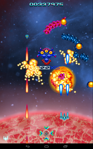 Galaga Special Edition Free
