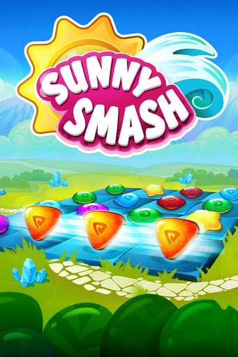 Sunny Smash - Puzzle Adventure