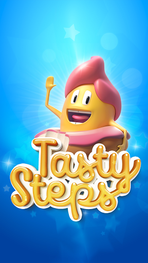 Tasty Steps Runner