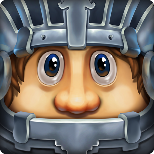 The Tribez & Castlez Apk v5.4.0 (Mod Money) | ApkForMod