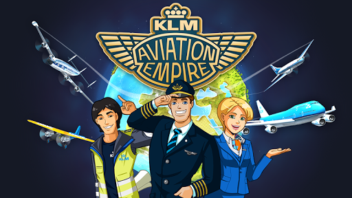 Aviation Empire