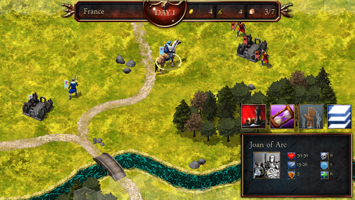 Broadsword: Age of Chivalry v2