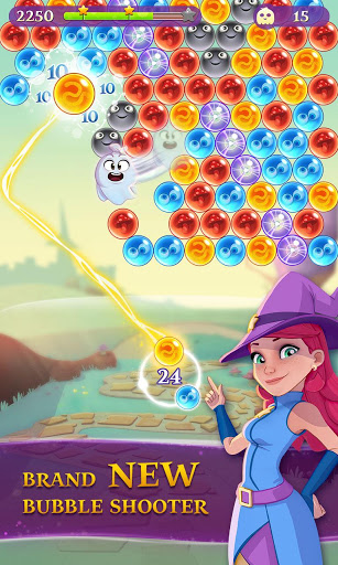 Bubble Witch 3 Saga