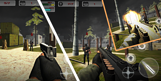 Commando Enemy lines 2