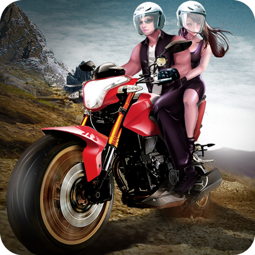 Modern Hill Climber Moto World