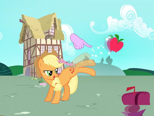 My Little Pony: Harmony Quest