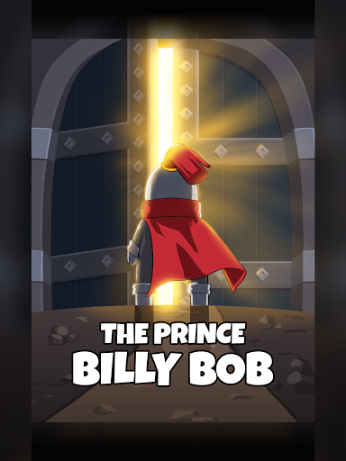 Prince Billy Bob : Clicker