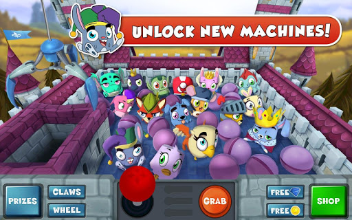 Prize Claw 2 v1.5 Mod Apk Money