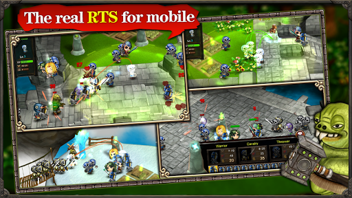 The Return of the Heroes v1.0.1 Mod Apk Money
