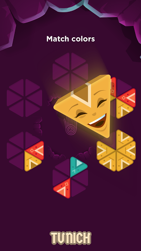 Tunich - Endless Puzzle Game