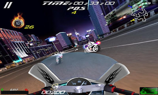 Ultimate Moto RR 2 Free