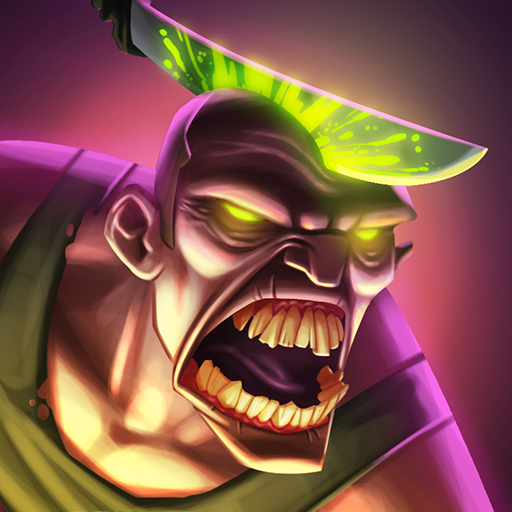 Zombie Squad: A Strategy RPG