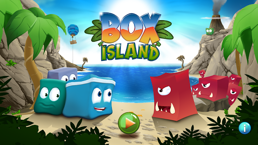 Box Island - Kids Coding Game! (Unreleased)