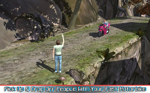 Hill Climber Moto Bike World 2