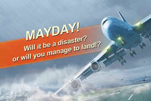 MAYDAY! 2 Terror in the sky