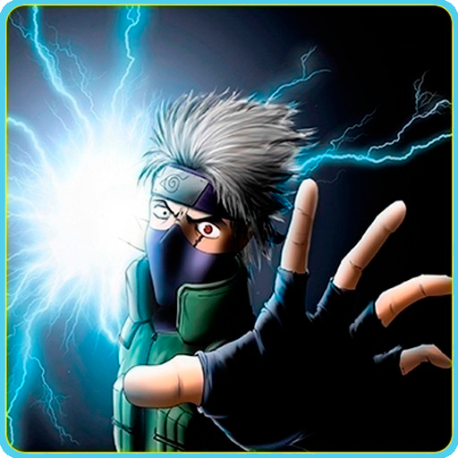 Ninja Fighting Kakashi Revenge