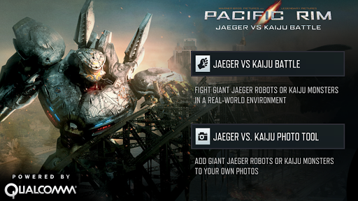 PACIFIC RIM: KAIJU BATTLE