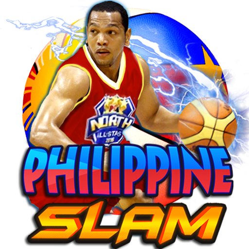 Philippine Slam! - Basketball