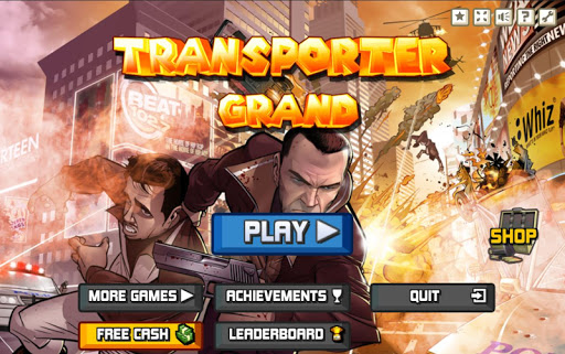 Transpoter Grand