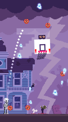 Ball King - Arcade Basketball