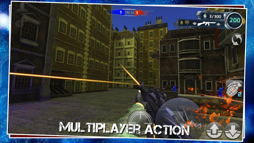 Battlefield Multiplayer