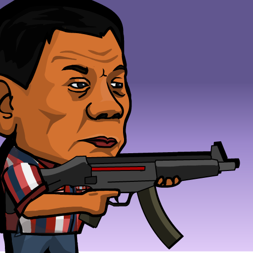Duterte Fighting Crime 2