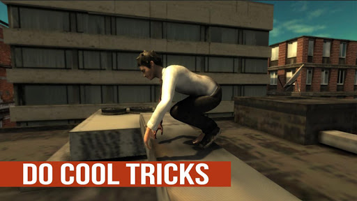 Hardcore: Parkour Simulator